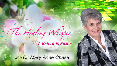 The Healing Whisper; A Return to Peace