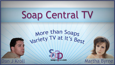 Soap Central TV