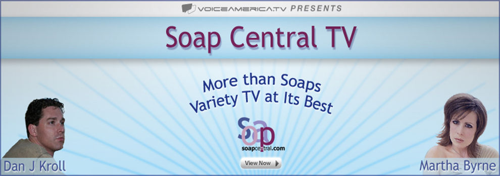 Soap Central TV channel