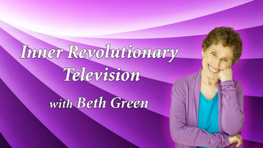 Inner Revolutionary TV with Beth Green channel