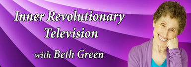 Inner Revolutionary TV with Beth Green