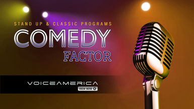 Comedy Factor channel