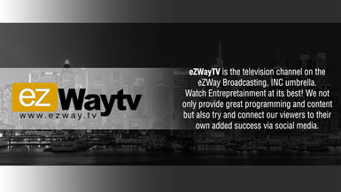 eZWay TV channel