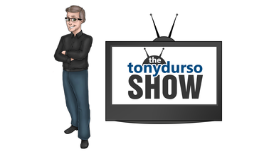 The Tony DUrso Show channel