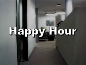 Work Lady: Rules for Attending the Office Happy Hour