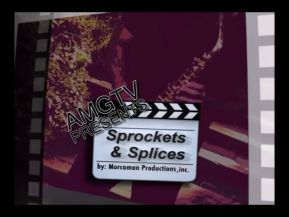 Sprockets and Splices Trailer