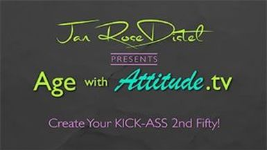 Age With Attitude.TV:MindSet:Branding Your 2nd Half