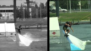 Byerly Wakeboard Crew 2012