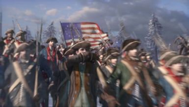 March 5 - Assassin's Creed III Details