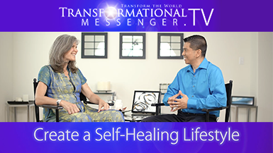 Create a Self-Healing Lifestyle