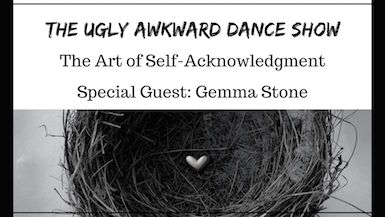 The Art of Self-Acknowledgment with Gemma Stone