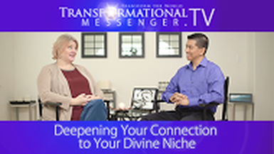 Deepening Your Connection to Your Divine Niche