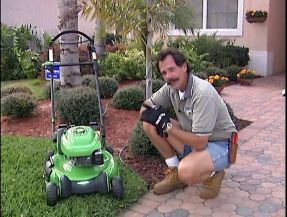 Tim's Tips: Mower Clippings