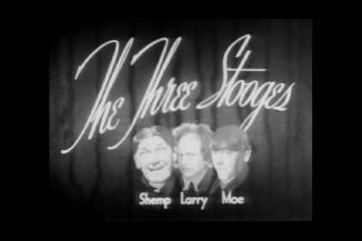 The Three Stooges : Malice in the Palace