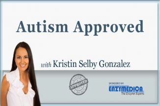 Autism Approved talks with Stephen Shore, diagnosed with autism in 1964, international author, presenter, consultant, college professor and President emeritus of the Asperger's Association of New England