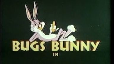 Warner Bros. - Bugs Bunny In Knighty Knight Bugs