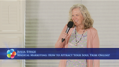 How to Attract Your Soul Tribe Online!