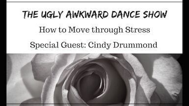 How to Move through Stress with Cindy Drummond