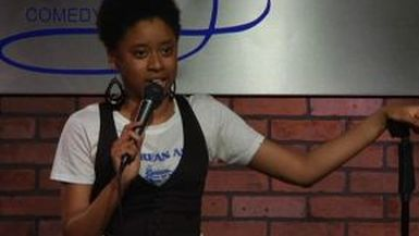 Phoebe Robinson: Reality TV