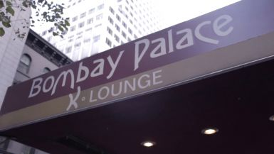 Real Fine Dining in New York: The Bombay Palace