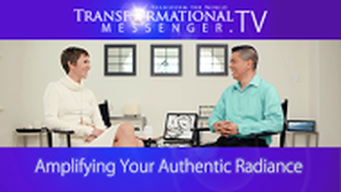 Amplifying Your Authentic Radiance