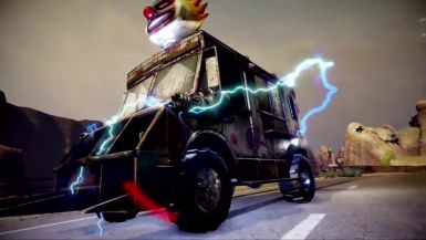 Feb 16 - Twisted Metal Movie, Far Cry 3 Details