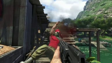 Far Cry 3 Multiplayer (Xbox 360/PS3)