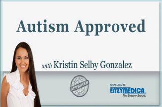 Autism Approved talks with Jenny McCarthy's Executive Director Candace McDonald