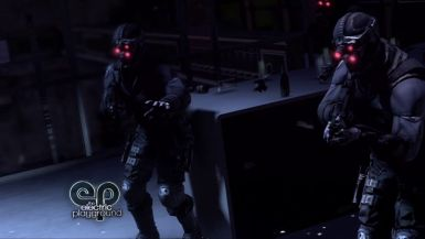 March 15 - New Splinter Cell Game