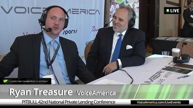 Gene Guarino at the 42nd National Hard Money Conference Live Broadcast
