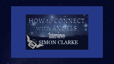 Simon Clarke- Intuitive Channel and Healer
