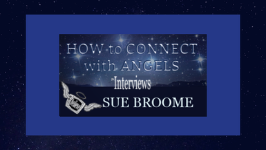 Sue Broome – Spiritual Guide