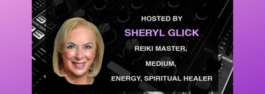 Healing from Within with Sheryl Glick and Joseph Burges