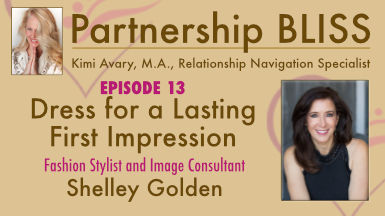 Dress for a Lasting First Impression