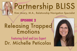 Releasing Trapped Emotions