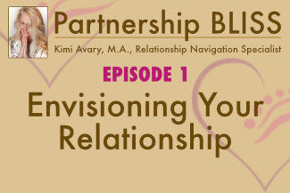 Envisioning Your Relationship