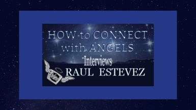 Raul Estevez, M.Ed. – Educator, Medium, Author