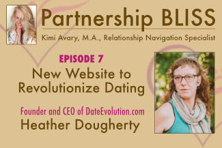 New Website to Revolutionize Dating