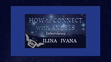Ilina Ivana – Spiritual Healer to the Stars