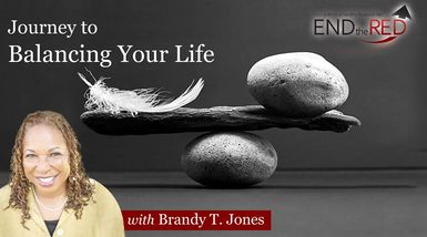Clearing the Mental Blocks to Creating Balance and Abundance