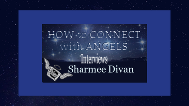 Sharmee Divan- Angel Therapy