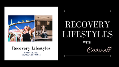 Traveling in Recovery